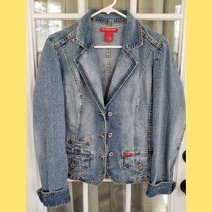 Misses fall/ denim Jean jacket
